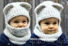 Discover thousands of images about Free Knitting Pattern for I'm a Hoot Hat - This pattern for an owl baby hat comes with a free video tutorial. Baby Hats Knitting, Crochet Baby Hats, Knitting For Kids, Crochet Beanie, Baby Knitting Patterns, Crochet For Kids, Loom Knitting, Crochet Clothes, Knitting Projects