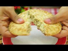CAFÉ DA MANHÃ, PÃO DE FRIGIDEIRA, SUPER FÁCIL - YouTube Bolo Da Peppa Pig, Tacos, Paleo, Low Carb, Bread, Cooking, Ethnic Recipes, Food, Oat Bread Recipe