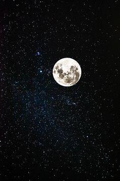 sky-moon-art