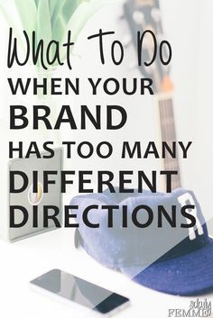 When you're stuck wondering what direction you want to take your business in, or perhaps you feel like you have too many directions to choose from, brand CLARITY is what helps you make that decision. We often overlook the importance of having a defined idea of what our brand is and what it is that fits within our brand. This mini workbook is designed to help you achieve this brand CLARITY.