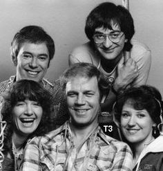 Play Away, with Brian Cant and his crew - this replaced Playschool when it ended