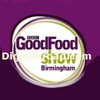 Good Food Show Birmingham exhibition logo