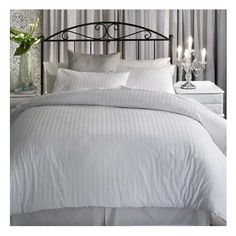 Designer Collection home accessories for sale online from Volpes, South Africa's specialist online linen store. Linen Bedroom, Linen Bedding, Bed Linen, Linen Store, The White Company, Pretty Pastel, Designer Collection, Duvet Cover Sets, Bed Sheets