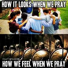 Prayer Warrior: Nothing formed against us shall stand! For the One who is within you is greater than the one in this world! Christian Humor, Christian Life, Christian Quotes, Christian Warrior, Bible Verses Quotes, Faith Quotes, Jw Meme, Prayer Warrior, God Jesus
