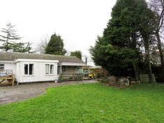 2 bedroom semi-detached bungalow for sale in Parkgate Road, Woodbank, Chester - Rightmove View Master, Bungalows For Sale, Built In Furniture, Maps Street View, Planning Permission, Red Roof, Front Elevation, Semi Detached, Chester