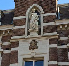 Bisschop J. Zwijsen Statue Of Liberty, Travel, Statue Of Liberty Facts, Viajes, Statue Of Libery, Destinations, Traveling, Trips