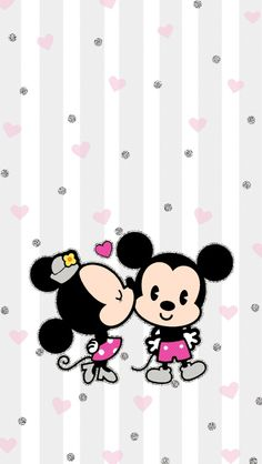 Arte Do Mickey Mouse, Minnie Mouse Drawing, Mickey Mouse And Friends, Disney Mickey Mouse, Mickey Mouse Wallpaper, Disney Phone Wallpaper, Iphone Wallpaper, Disney Images, Disney Art