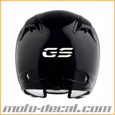 Reflective GS Letters - style after 2014 LC (Liquid Cooled model) Motorcycle Helmet Decals, Bicycle Helmet, Bike, Football Helmets, Letters, Cool Stuff, Style, Ideas, Vinyls