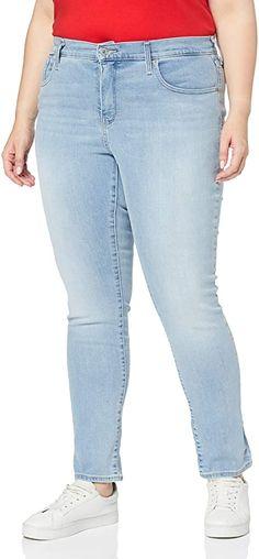 Tolle Jeans  Bekleidung, Damen, Jeanshosen Levis, Short, Skinny Jeans, Plus Size, Pants, Fashion, Cowboys, Women, Clothing
