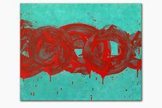 omatoh_100x80_2014_acrylic on board_norbert wendel