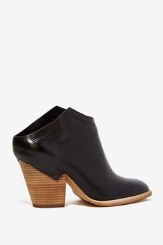 Dolce Vita Haku Leather Bootie - Shoes | Dolce Vita
