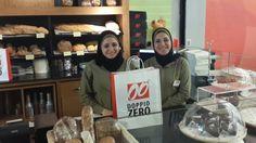 #DoppioZero #Egypt #Bakery Egypt, Zero, Bakery, Restaurant, Diner Restaurant, Restaurants, Dining, Bakery Business, Bakeries