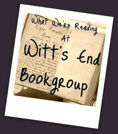 Fun, Eclectic Bookgroup Ideas!