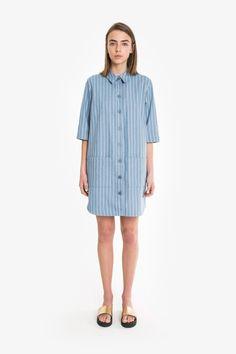 1e70d418c A classic shirt dress