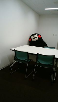kumamon in custody