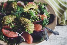 ... veg salad on Pinterest | Quinoa Salad, Kale Salads and Chickpea Salad