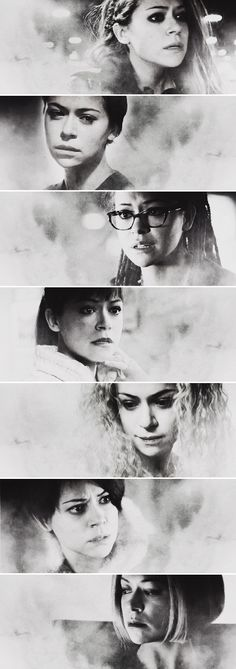 Seestras   So much love for Orphan Black