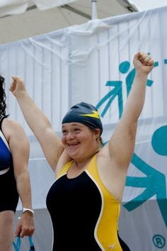 Indian River athletes make big splash at Special Olympics state championship John 15 11, Coaching Techniques, Olympic Swimming, Indian River, Special Olympics, Sport Inspiration, Olympic Sports, Hard Work And Dedication, Down Syndrome
