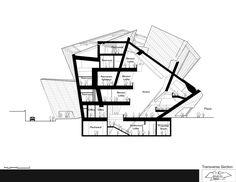 Gallery of Denver Art Museum / Studio Libeskind - 37