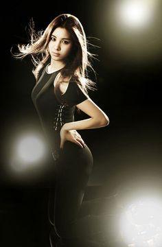 SNSD - Girls génération - Seohyun