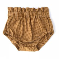 Baby bloomers || Bloomers | Baby shower gift | New baby gift | 1st birthday outfit | Baby girl clothes | Ready to ship | Baby shorts