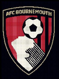 Never Let Football Confuse Again With These Tips. Do you want to get better at playing footy? It is never too late to start practicing this sport. Afc Bournemouth, English Premier League, Afghan Blanket, Crochet Designs, The Ordinary, Cross Stitch Patterns, Soccer, Football, Athletic