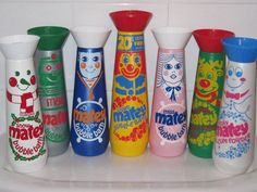 Matey bubble baths, back in the sixties Matey had substance, you could eat the bubbles for gosh sake not like now it's just fluff, and yes I probably should know better. Those Were The Days, The Good Old Days, My Childhood Memories, Childhood Toys, Fisher Price, Tupperware, 90s Nostalgia, Ol Days, 90s Kids