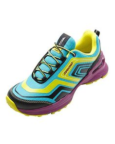 huge discount e84c9 29f7a Makino Women s Trail Running Shoes Hiking Trainers-Non-Slip Breathable 2002  37     Details can be found by clicking on the image.