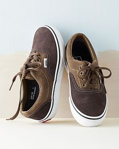 Vans Era Lace-Up Sneakers - Sizes 11-5
