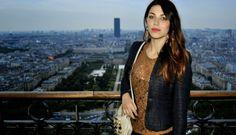 Last night in Paris - The New Art of Fashion
