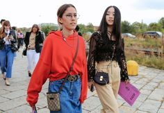 The 16 Best Accessories on the Streets of Milan Fashion Week