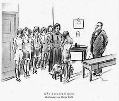 Erotische Klistier Bestrafung und Prügel