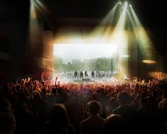 Thomas Phifer and Partners chosen to design new museum and theater cultural complex in Warsaw