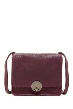 Alternative Apparel Lissa Crossbody Bag by Non Specific on @HauteLook