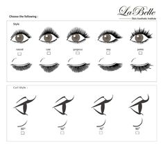 Image result for type of eyelash extensions #lashesextensions