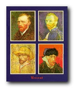 Bring your walls to life with this wonderful Vincent van Gogh portrait picture art print poster. This wonderful wall art will be an ultimate pick to decorate your home especially for those who is a truly art lover. It will make a great gift for your family and friends. Your guests will definitely compliment you for your excellent taste in home accessories. Hurry up! Buy this wonderful wall poster for its wonderful paper quality with perfect color accuracy. Make your order today.