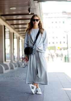 Cheap Monday and Adidas   Trine's Wardrobe