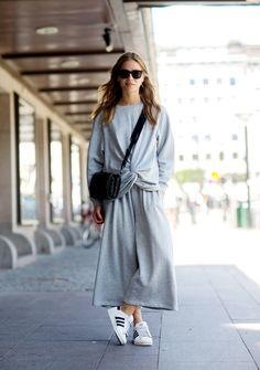 Cheap Monday and Adidas | Trine's Wardrobe