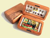 Montana Fly Fishing Trip in a Box - great Christmas gift!