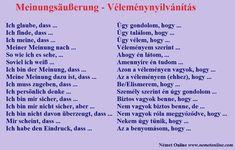 Learn German, Learn English, German Language Learning, Grammar, Germany, Education, School, Faith, Knowledge