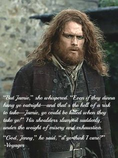 Outlander Season 3, Outlander Quotes, Outlander Book Series, Outlander 3, Outlander Casting, Sam Heughan Outlander, Diana Gabaldon, Jamie Fraser, Claire Fraser