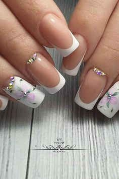 Best Summer Nail Designs - 35 colorful nail ideas that you can make yourself New 2019 - Page . - Best Summer Nail Designs – 35 colorful nail ideas that you can do yourself New 2019 – Page 19 of 35 – – # can # make Nail Polish Designs, Acrylic Nail Designs, Nail Polish Colors, Acrylic Nails, Nails Design, Coffin Nails, Stiletto Nails, Spring Nails, Summer Nails