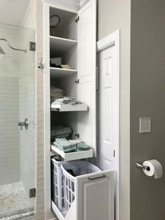 #modernbathroomstorage