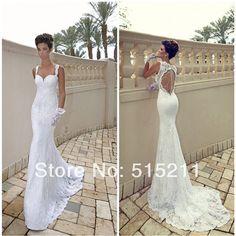 Vestidos de boda on AliExpress.com from $156.0