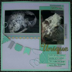 Kaisercraft Elegance layout ~Karyn Watton You Make Me Laugh, I Laughed, Layouts, Puppies, Elegant, How To Make, Classy, Cubs, Pup