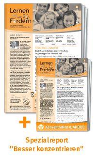 LUF Konzentration Meyer Lang ohne Bestellseite - Elternwissen.com