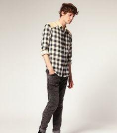 #MatthewHitt #models #Drowners #fashion #FashionBlog #fashionblogger #ThrowbackWednesday #MattHitt for Asos 2011<3