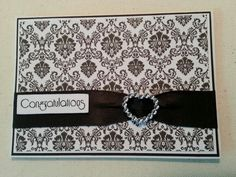 Simple, elegant. Use for engagement or wedding.