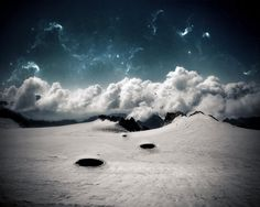 For A Thousand Years  by ~vaporization