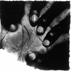hands_Andrea Boyer, pencil and paper
